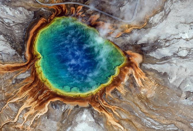 Entdecke die 13 spektakulärsten Naturwunder der Welt