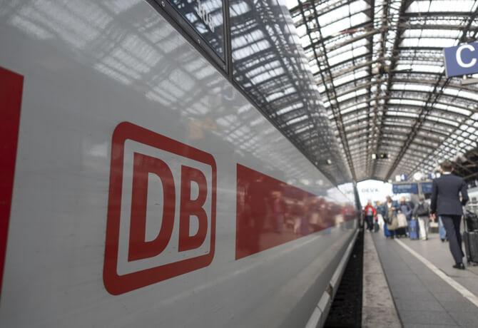 DB ICE