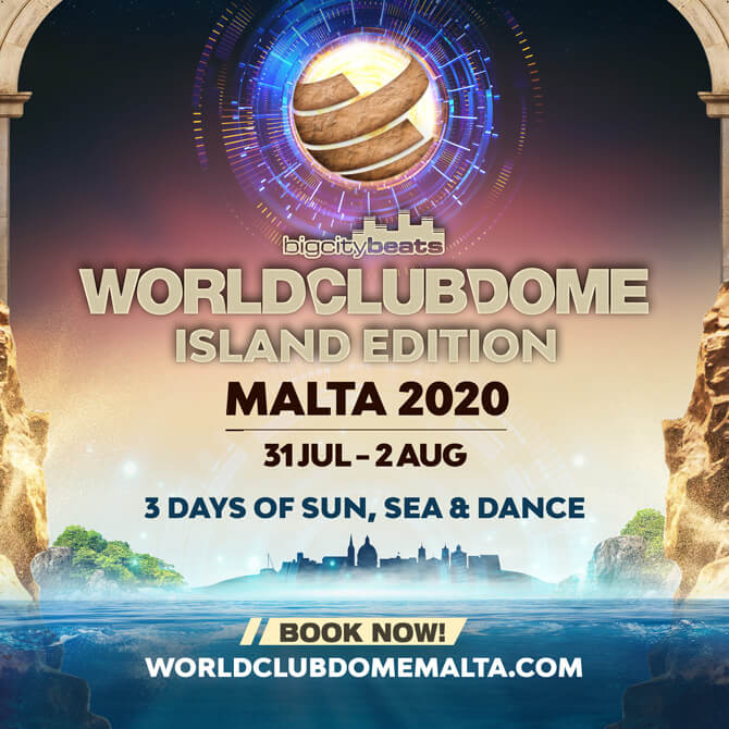 World Club Dome Malta