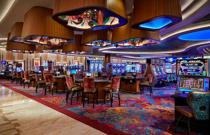 Kasino Hard Rock Hotel