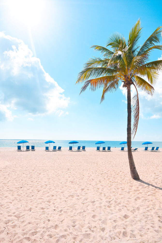 Strand Greater Fort Lauderdale