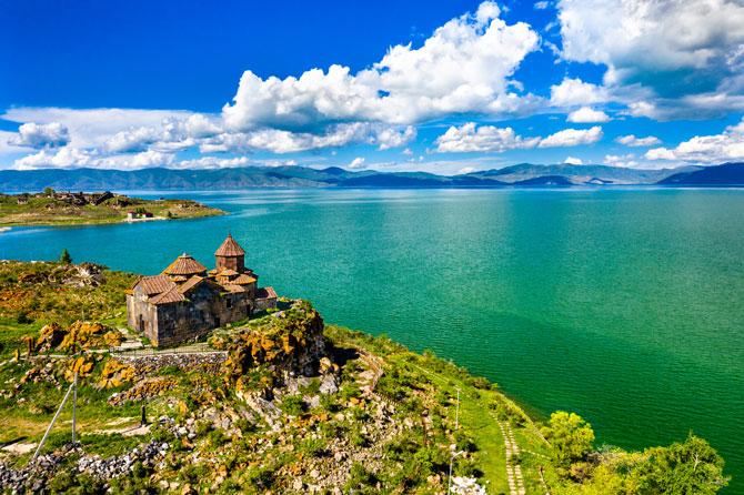 Armenien Landscape