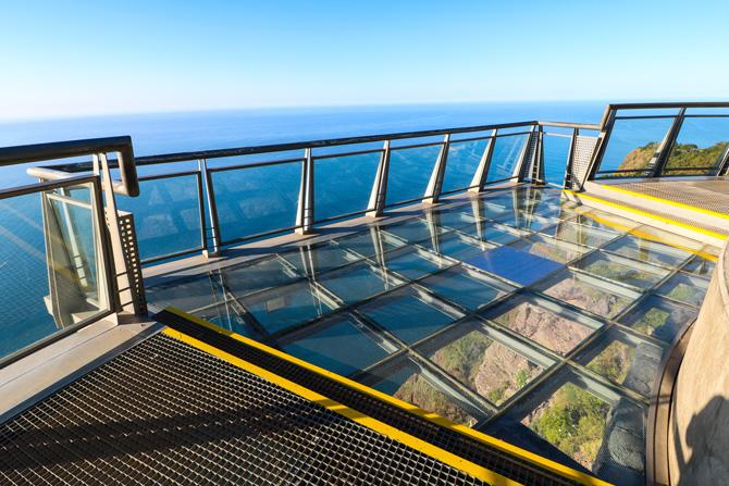 Cabo Girao Ausblick