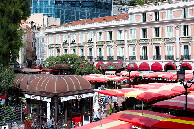 Monaco Condamine