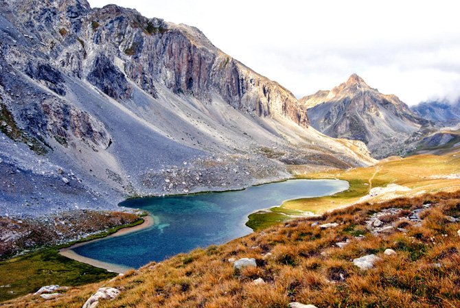 Nationalpark Mercantour