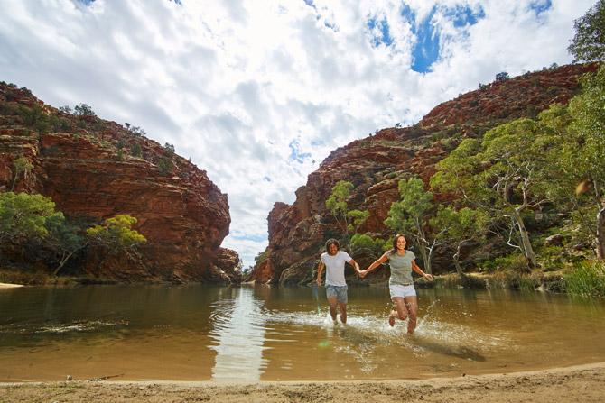 Australien Northern Territory