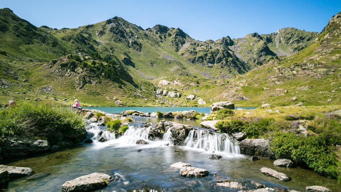 Pyrenäen Nationalpark
