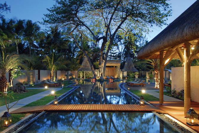 Shandrani Beachcomber Resorts Hotels Mauritius