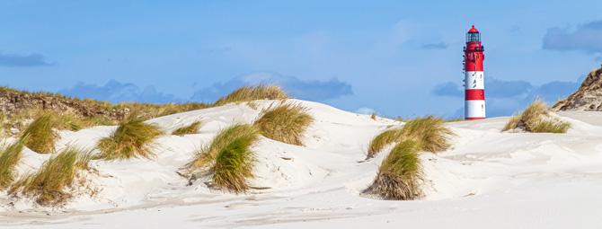 Insel Amrum Nordfriesland