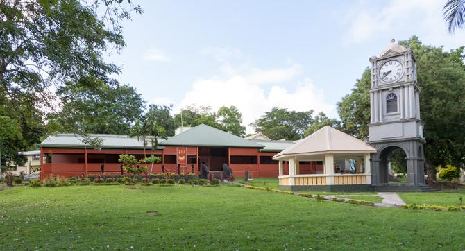 Fidschi-Museum