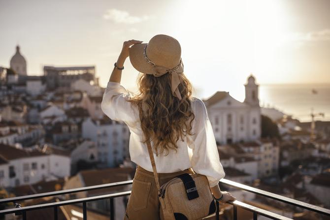 Die große Freiheit – allein reisen