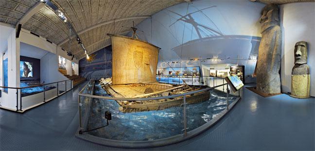 Kon-Tiki-Museum