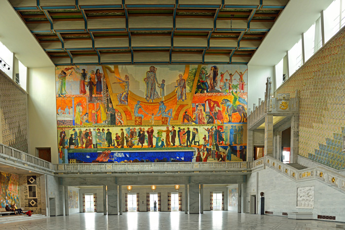 Nationalgalerie Oslo
