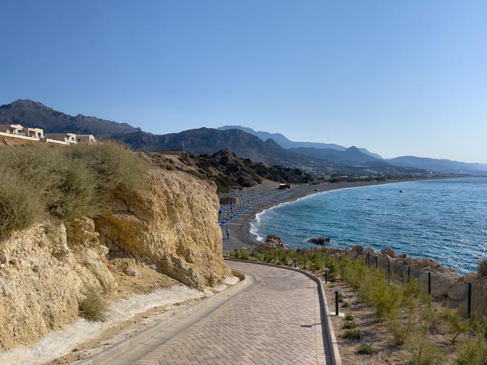 Robinson Ierapetra Strand